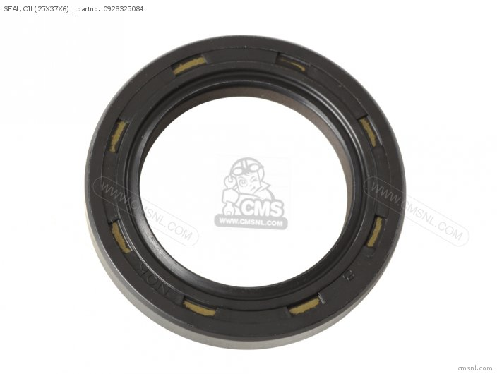 Oil Seal, Lh (25x37x6) photo