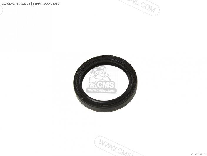 Oil Seal, Mha22284 photo