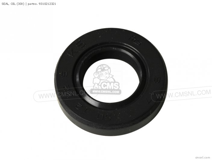 OIL SEAL  SD TYPE
