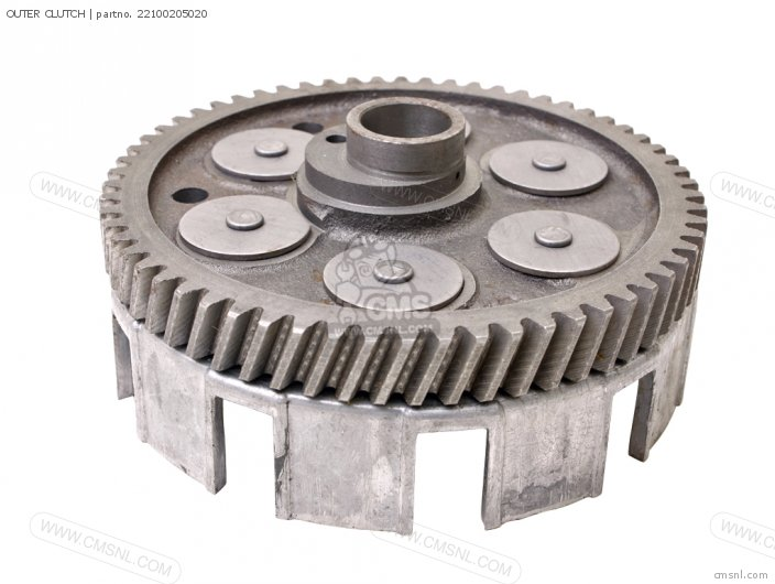 CA95 BENLY  USA 1320003 OUTER CLUTCH