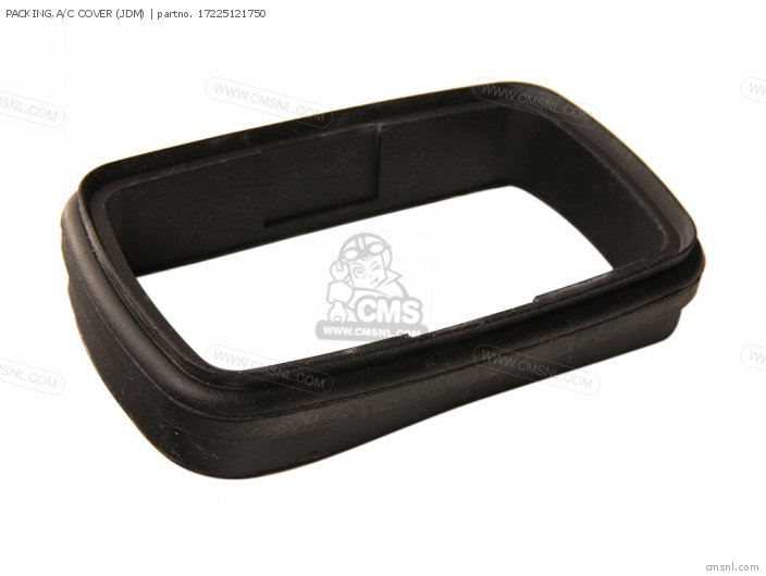 PACKING,A/C COVER (JDM)
