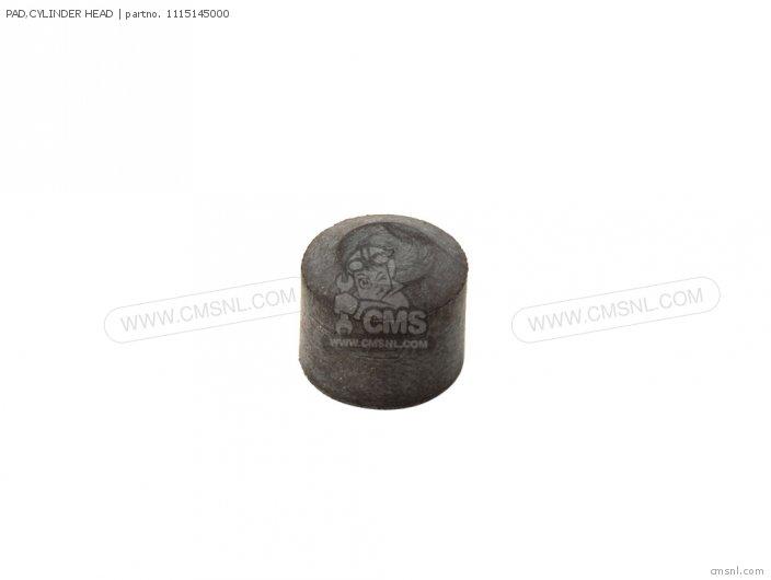 Pad, Cylinder Head photo