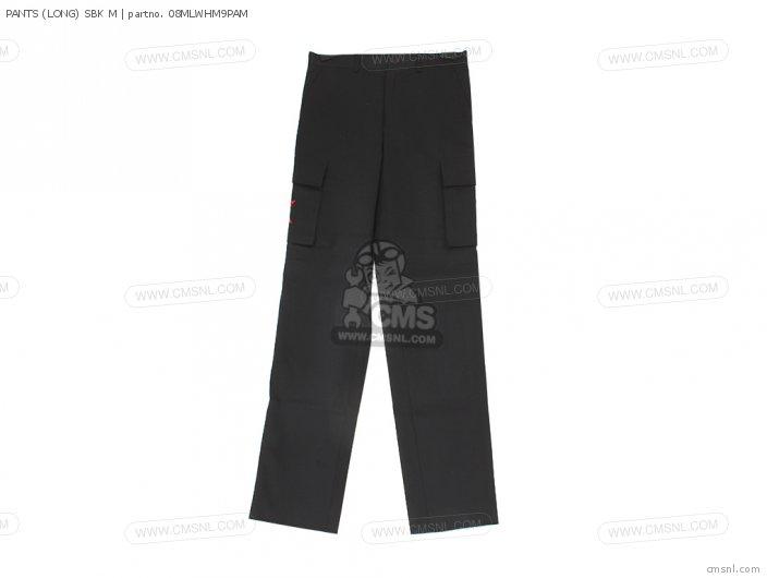 Pants (long) Sbk M photo