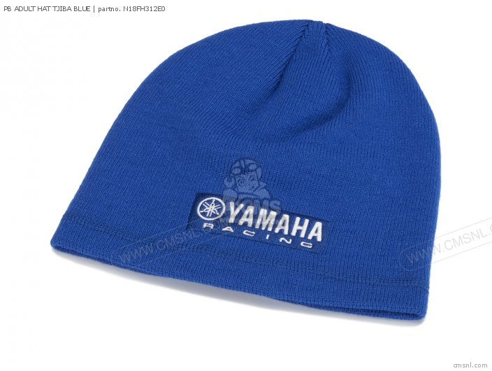 Pb Adult Hat Tjiba Blue photo