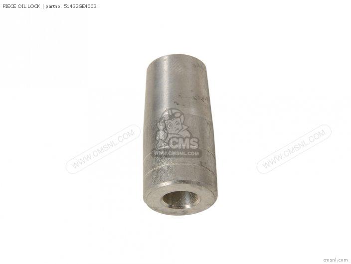 Piece Oil Lock photo
