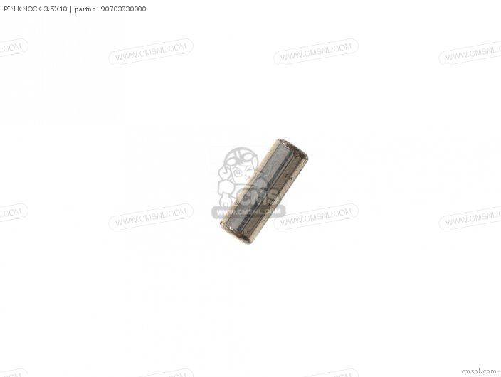 PIN KNOCK 3.5X10
