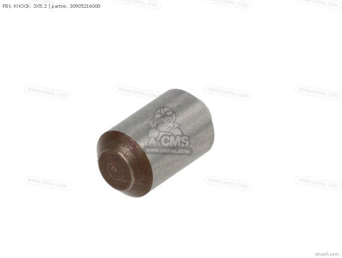 PIN KNOCK 3X5.2