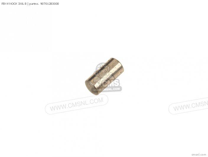PIN KNOCK 3X6.8