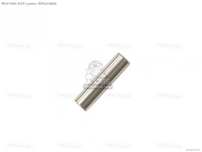 PIN KNOCK 4X15
