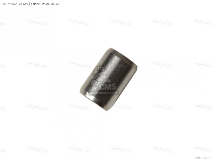 PIN,KNOCK 8X12A