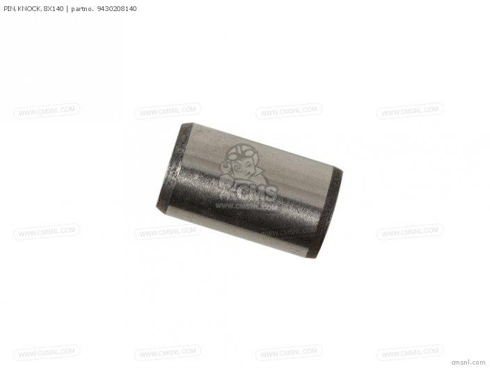 PIN,KNOCK,8X140