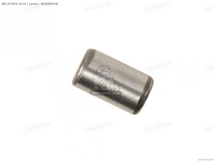 PIN,KNOCK 8X14
