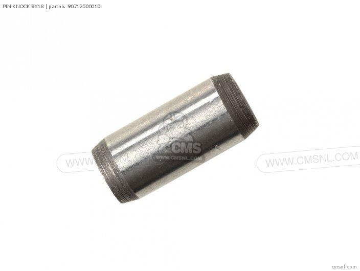 PIN KNOCK 8X18