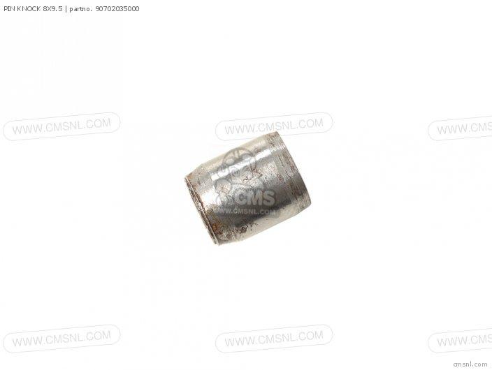 PIN KNOCK 8X9.5