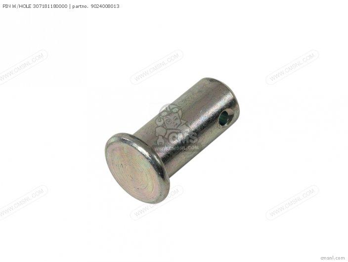 Pin W/hole 307181180000 photo