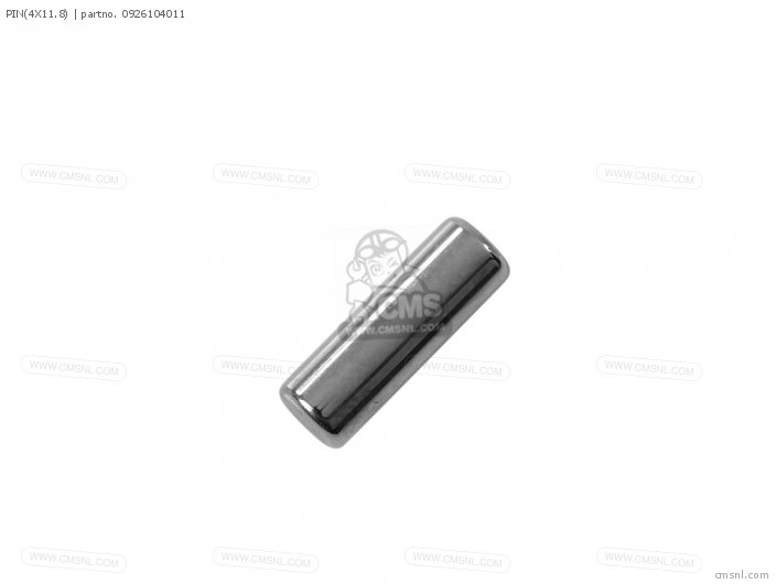 Pin(4x11.8) photo
