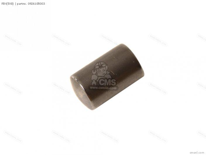 Pin(5x8) photo