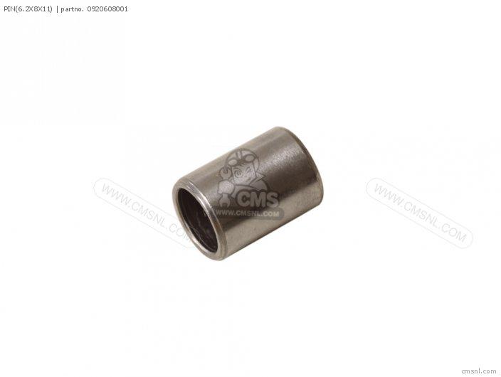 Pin(6.2x8x11) photo