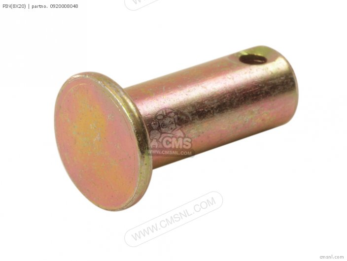 Pin(8x20) photo