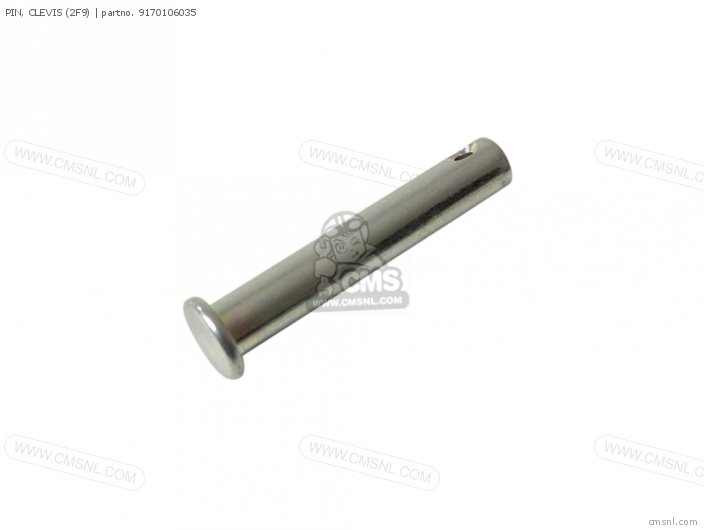 Pin, Clevis (2f9) photo