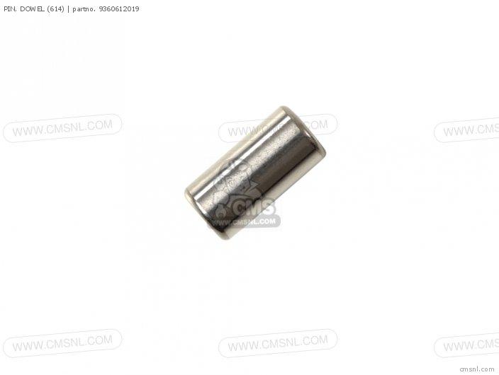 PIN  DOWEL 614