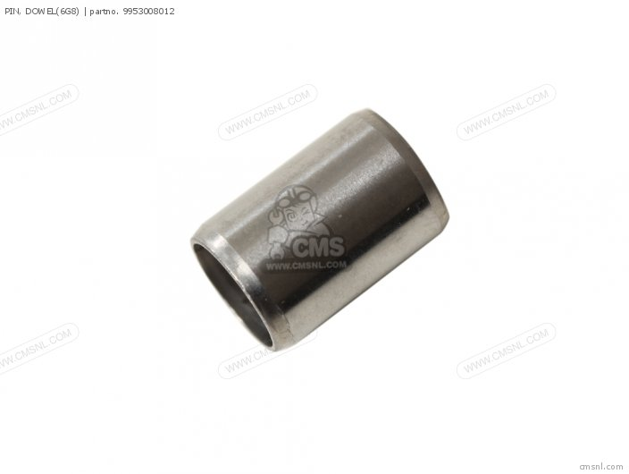 Pin, Dowel(6g8) photo