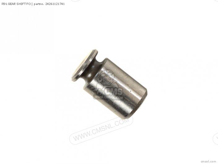 Pin, Gear Shift Fo photo