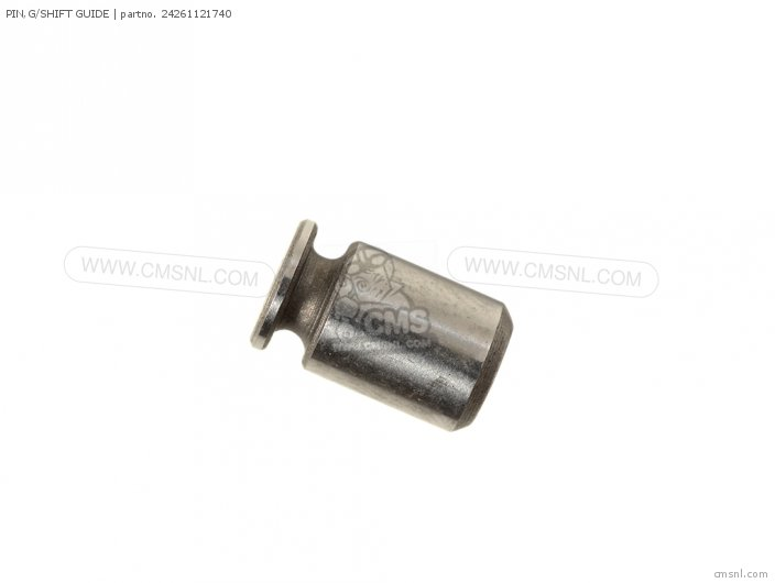 Pin, G/shift Guide photo