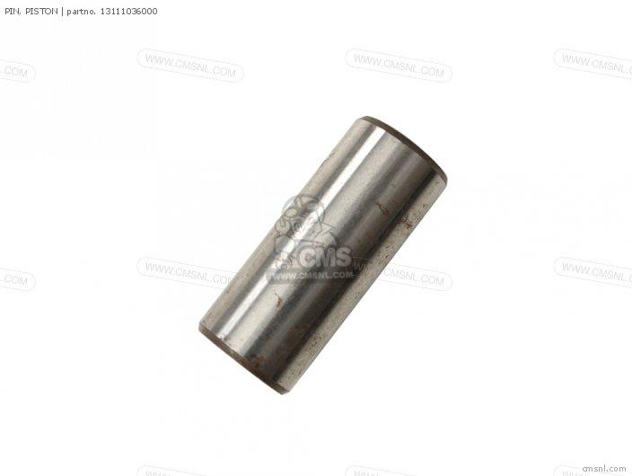 Pin, Piston photo