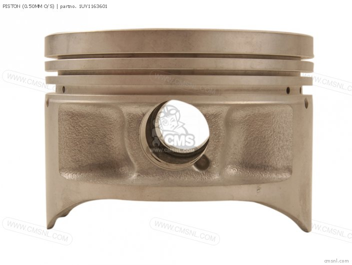 Piston (0.50mm O/s) photo