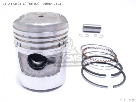 PISTON KITSTD  Ø 39 00 mm NON O E  ALTERNATIVE
