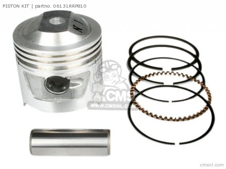 PISTON KITSTD  Ø 47 00 mm ADJUSTED FOR Ø 39 00 MM C HEAD