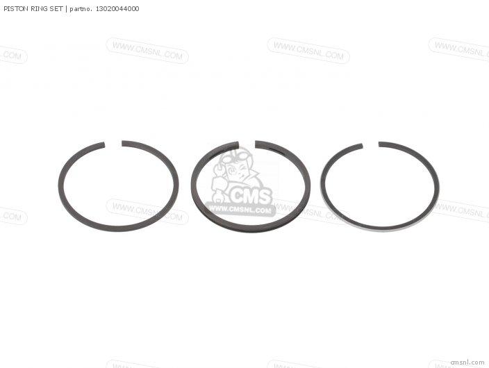 Piston Ring Set photo