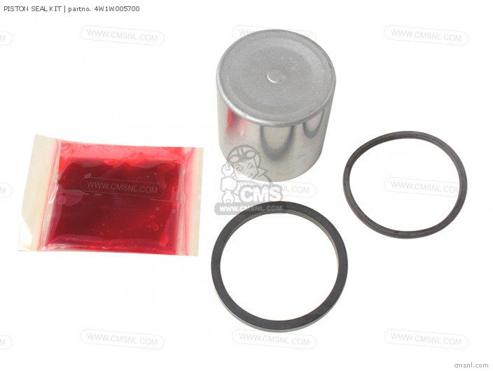 Piston Seal Kit photo