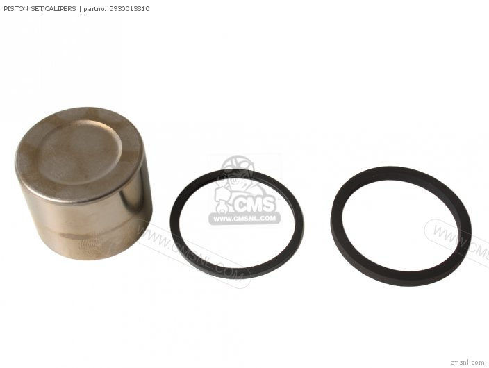 PISTON SET,CALIPERS