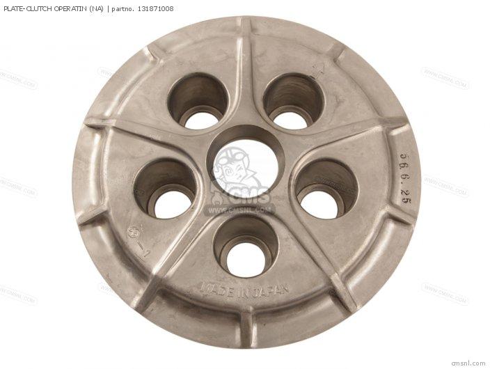 Plate-clutch Operatin photo