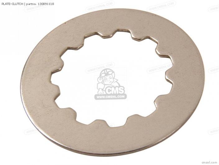 Plate-clutch photo