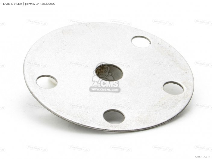 PLATE SPACER