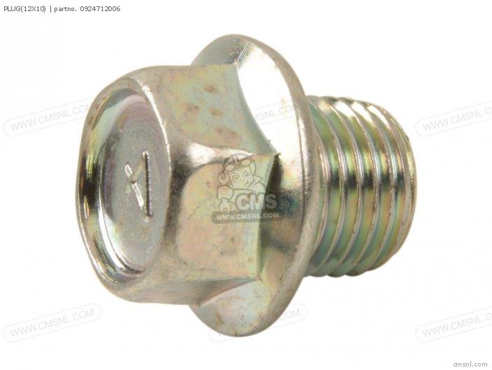 Plug(12x10) photo