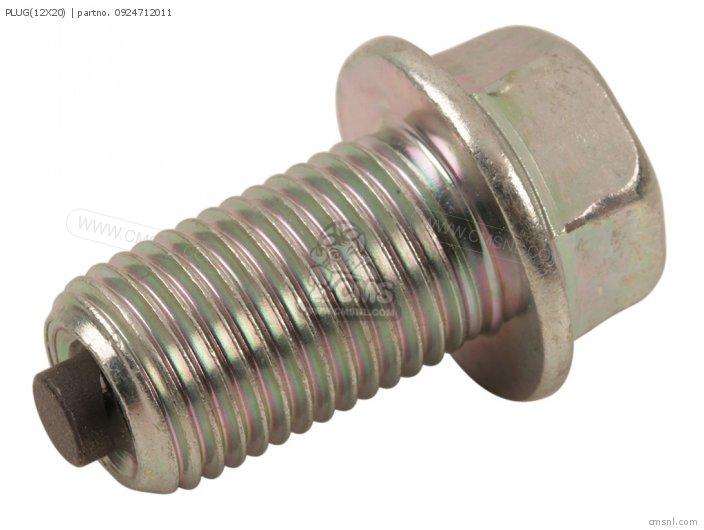 Plug(12x20) photo