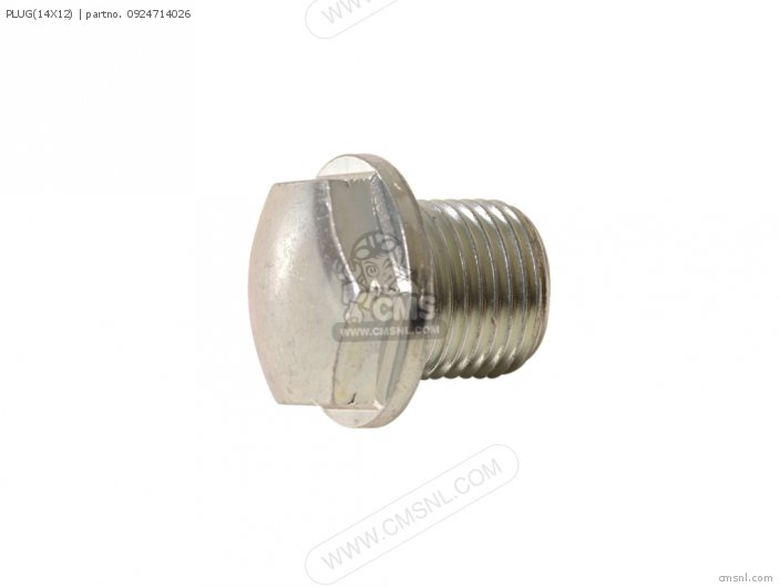 Plug(14x12) photo