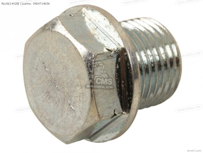 Plug(14x20) photo