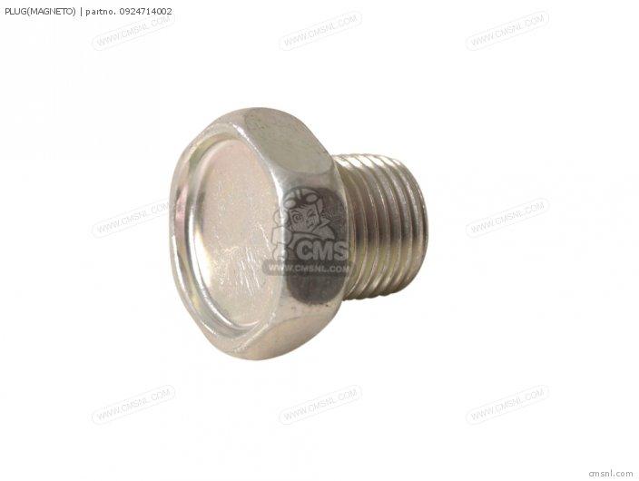 Plug(magneto) photo