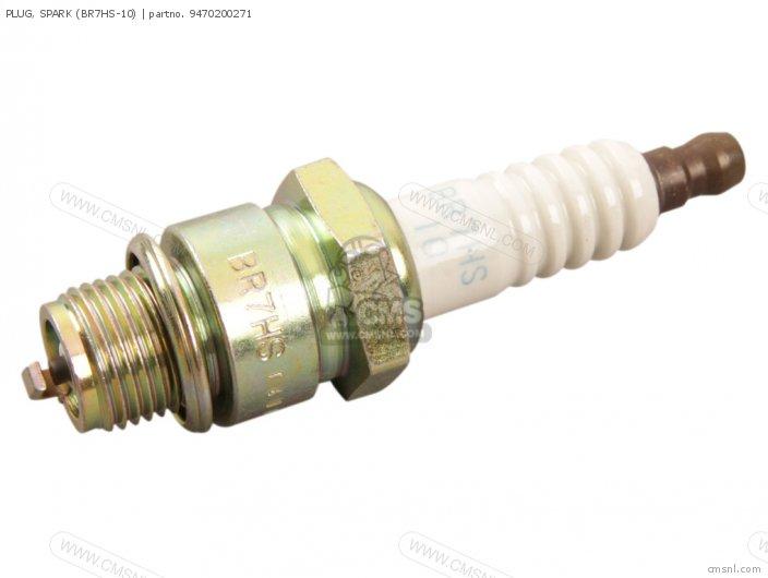 Plug, Spark (br7hs-10) photo