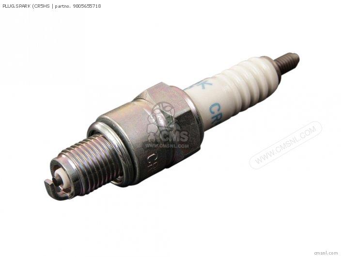 Plug.spark (cr5hs photo