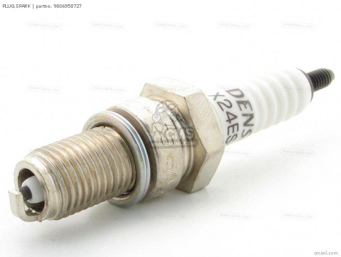 Plug, Spark photo