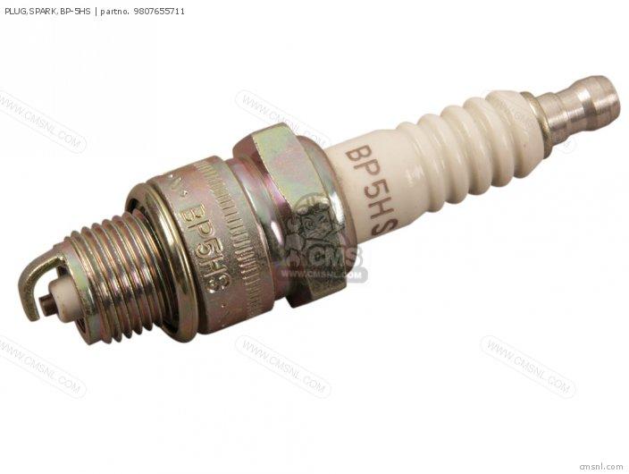 Plug, Spark, Bp-5hs photo