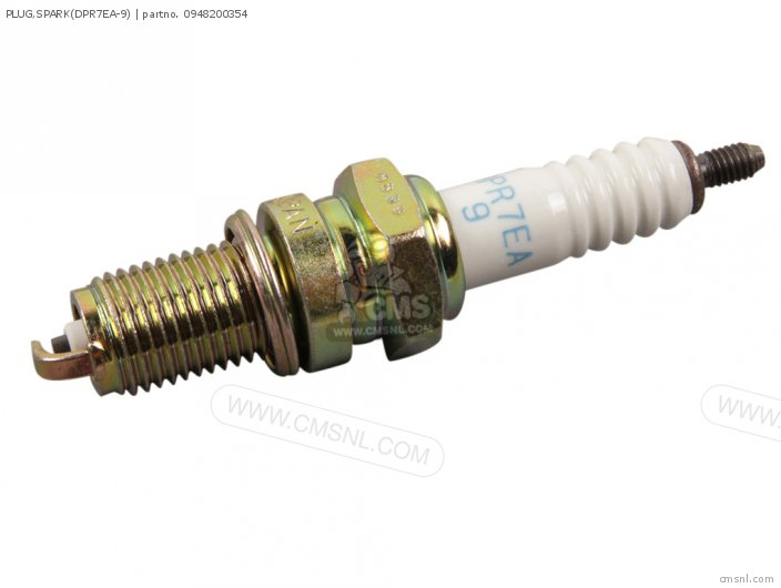 Plug, Spark(dpr7ea-9) photo
