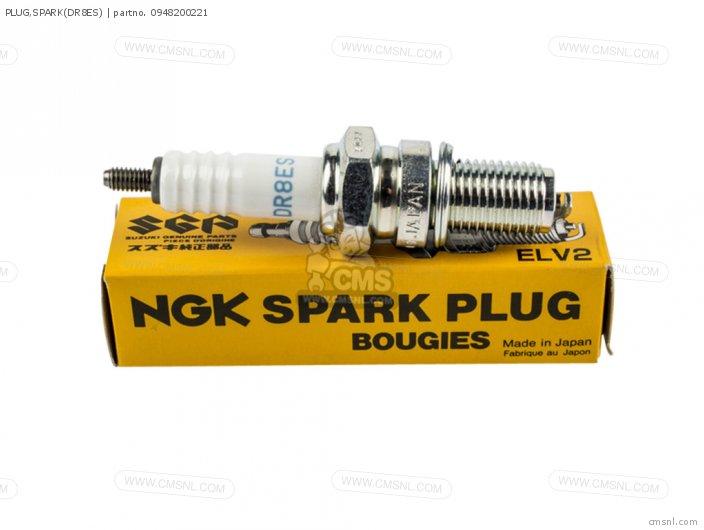Plug, Spark(dr8es) photo