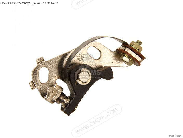 Point Assy, Contact, R photo